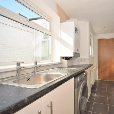Rent this 2 bed house on Cromwell Street in Sunderland SR4 6EU, United Kingdom