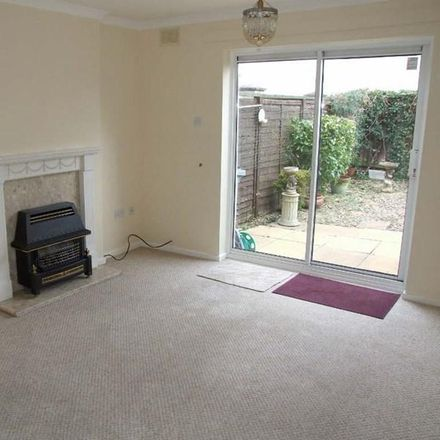 Rent this 2 bed house on Wothorpe Mews in South Kesteven PE9 2GA, United Kingdom