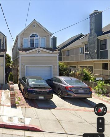 Rent this 3 bed house on 40 Silva Avenue in Millbrae, CA 94030