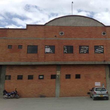 Rent this 0 bed apartment on TransMilenio - Troncal Suba in Localidad Suba, 111121 Bogota