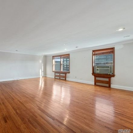 Rent this 1 bed condo on 162-41 Powells Cove Boulevard in New York, NY 11357