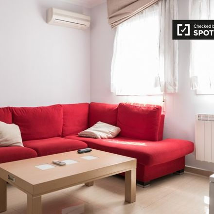 Rent this 4 bed apartment on Santander in Calle de Francisco Silvela, 28001 Madrid