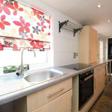 Rent this 2 bed house on Farrer Street in Kempston MK42 8JH, United Kingdom
