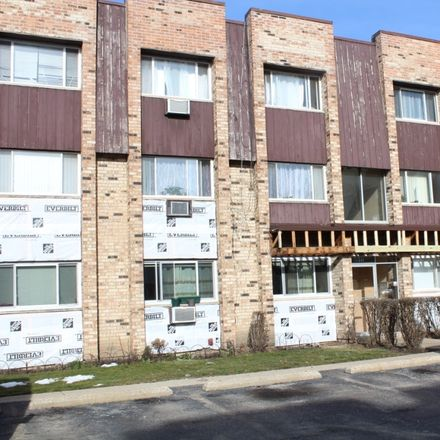 Rent this 2 bed condo on 8617 West Foster Avenue in Chicago, IL 60656