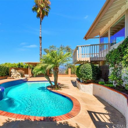 Rent this 4 bed house on 33132 Valle Road in San Juan Capistrano, CA 92675