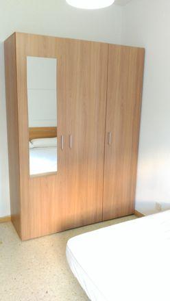 Rent this 1 bed room on Calle Simancas in 4, 35010 Las Palmas de Gran Canaria