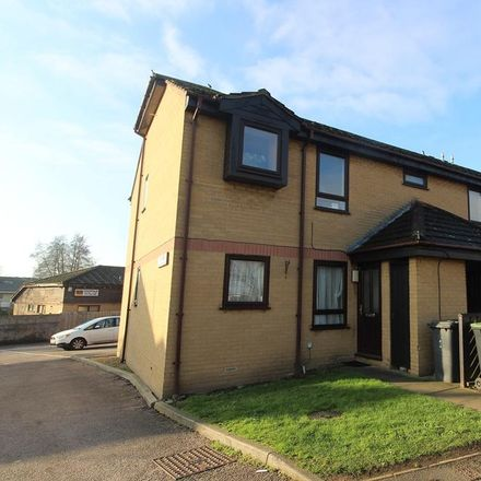 Rent this 2 bed apartment on Arlesey Road in Stotfold SG5 4HA, United Kingdom