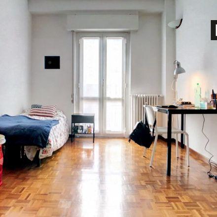 Rent this 1 bed apartment on Porta Romana in Corso Lodi, 20135 Milan Milan