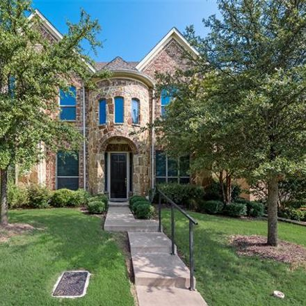 Rent this 5 bed house on 2419 Lismore Lane in Irving, TX 75063