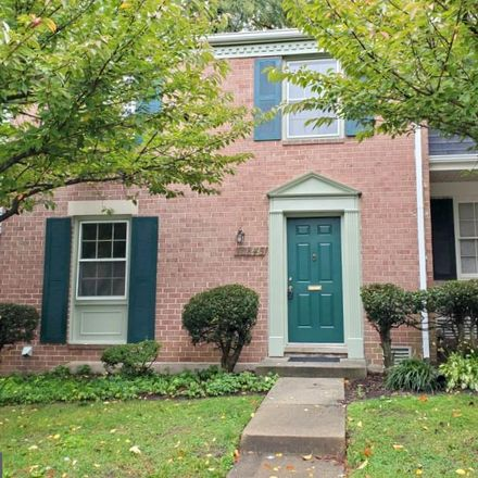 Rent this 3 bed condo on 10845 Bucknell Dr in Silver Spring, MD