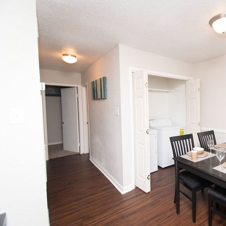 Rent this 1 bed apartment on 7444 Belle Glen Drive in Houston, TX 77072