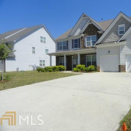 Rent this 5 bed house on 6326 Windy Ridge Way in Lithonia, GA