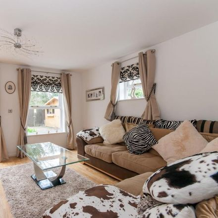 Rent this 3 bed house on Tivoli Woods in Hartsdown Road, Thanet CT9 5RD
