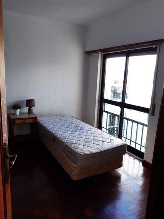 Rent this 2 bed room on Avenida dos Bombeiros Voluntários in 2785-001 Carcavelos e Parede, Portugal