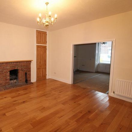 Rent this 3 bed house on The Ponderosa in Angus Square, Langley Moor DH7 8XX