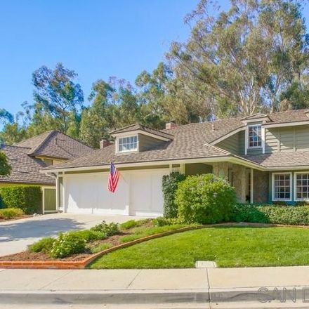 Rent this 5 bed house on 10384 Barrywood Way in San Diego, CA 92131