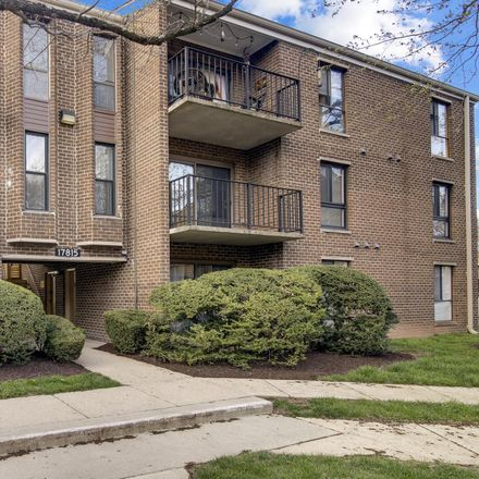 Rent this 2 bed condo on 17815 Buehler Road in Olney, MD 20832
