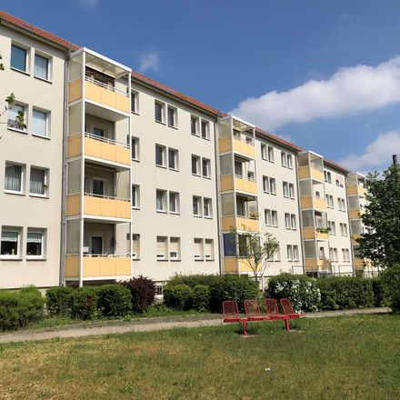 Rent this 4 bed apartment on Amtstraße 19 in 03149 Forst (Lausitz) - Baršć, Germany