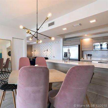 Brilliant 2 Bed House At 3401 Northeast 1St Avenue Miami Fl 33137 Creativecarmelina Interior Chair Design Creativecarmelinacom