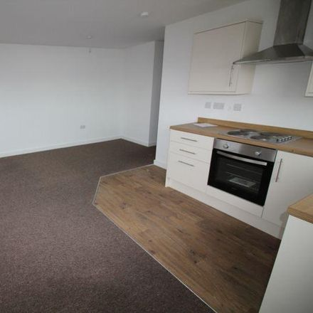 Rent this 2 bed apartment on The Triad in Vermont Way, Sefton L20 4RE