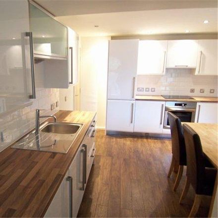 Rent this 2 bed apartment on Joliffe Cork in 33 George Street, Wakefield WF1 1LX