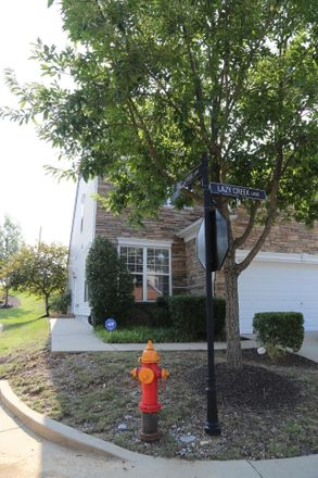 Rent this 3 bed condo on 450 Lazy Creek Lane in Nashville, TN 37211