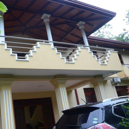 Rent this 1 bed house on Nalagasdeniya 80240