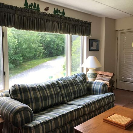 Rent this 2 bed condo on Dover Ln in West Dover, VT