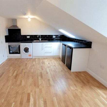 Rent this 1 bed apartment on Sunderland Free Church in Stockton Road, Sunderland SR2 7AQ