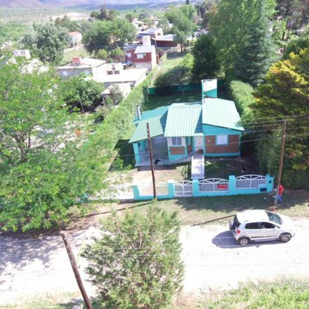 Rent this 0 bed house on Cabo Principal PM Brasich in Departamento Punilla, San Antonio de Arredondo
