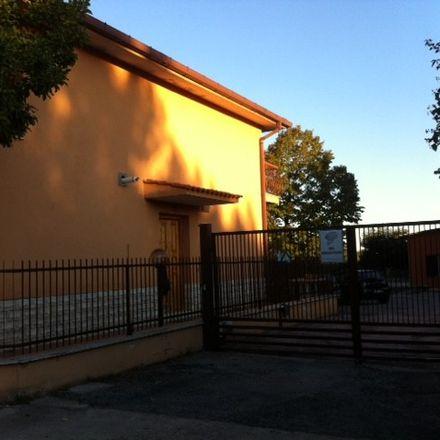 Rent this 3 bed apartment on Via Gioacchino Loreti in 59, 00133 Roma RM
