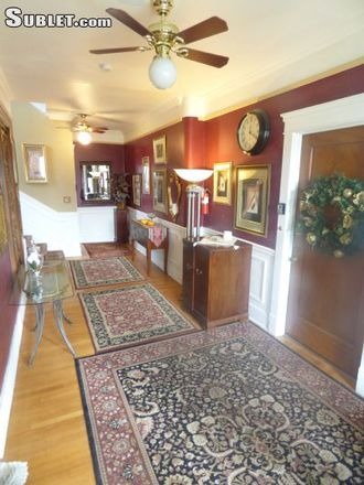 Rent this 1 bed apartment on Clark Mansion in 22nd Street, Everett
