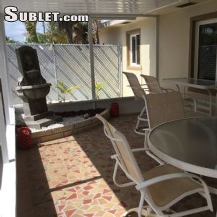 Rent this 2 bed house on 4517 Plaza Way in St. Pete Beach, FL 33706