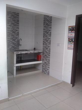 Rent this 6 bed apartment on Panadería La Esmeralda in Calle 2 53d-61, Localidad Puente Aranda