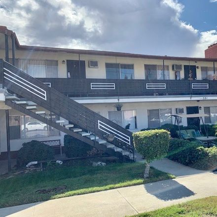 Rent this 2 bed apartment on 501 West 34th Street in San Bernardino, CA 92405