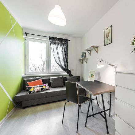 Rent this 6 bed room on Wileńska 61B in 80-215 Gdansk, Poland