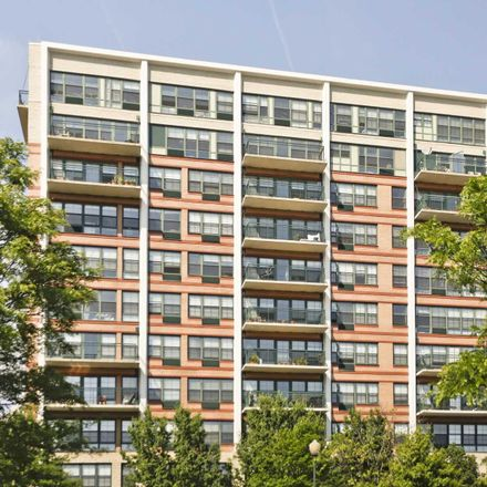 Rent this 2 bed apartment on Westwood Shopping Center in 5329 Westbard Avenue, Bethesda