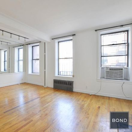 Rent this 1 bed apartment on 112 Lexington Avenue in New York, NY 10016