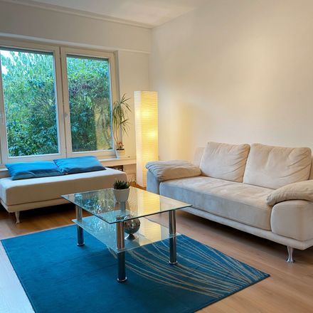 Rent this 1 bed apartment on Bonn in Limperich, NW