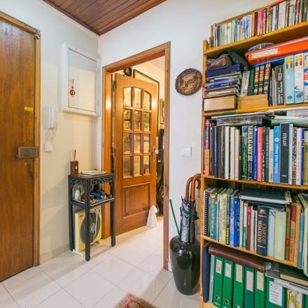 Rent this 2 bed room on Rua Conde de Almoster in 1500-281 Lisbon, Portugal