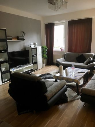 Rent this 2 bed apartment on Ludwigstraße 49 in 67059 Ludwigshafen am Rhein, Germany