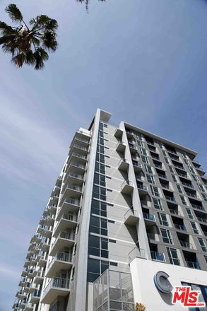Rent this 1 bed apartment on The Current Apartments in 707 East Ocean Boulevard, Long Beach