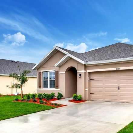 Rent this 4 bed house on Cobblestone Dr in Fort Pierce, FL