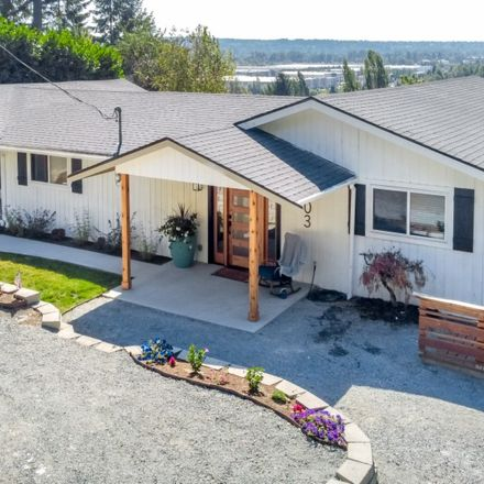 Rent this 3 bed house on 2303 7th Avenue in Milton, Pierce County