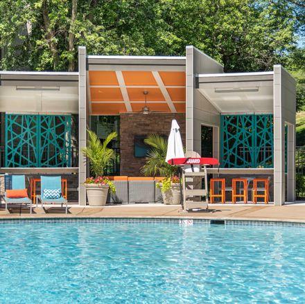 Rent this 1 bed apartment on North Van Dorn Street in Alexandria, VA 22350