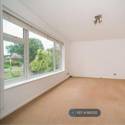 Rent this 1 bed apartment on Willow Grove in London BR7 5BE, United Kingdom