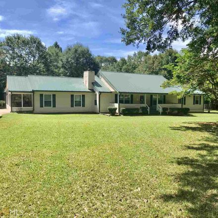 Rent this 3 bed house on Cleckler Rd in Palmetto, GA