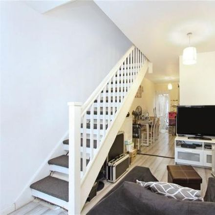 Rent this 2 bed house on Newland Street in London E16 2DU, United Kingdom