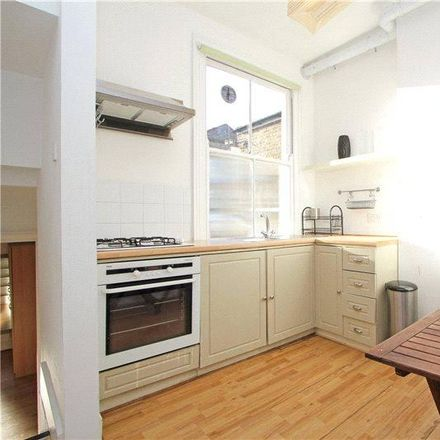 Rent this 1 bed apartment on Battersea Business Centre in 99-109 Lavender Hill, London SW11 5QL