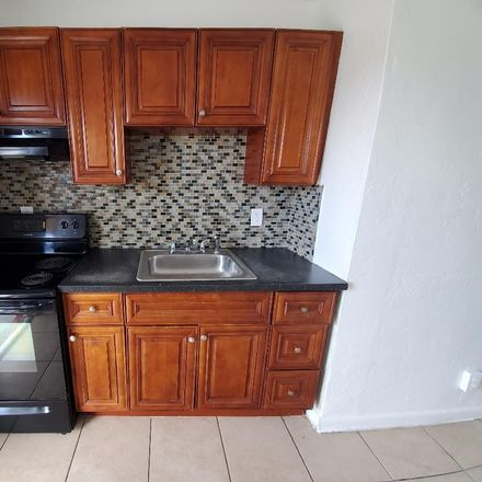 Rent this 1 bed apartment on North 22nd Avenue in Hollywood, FL 33004
